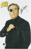 "Robert Wagner Signed ""Austin Powers: International Man of Mystery"" 11x17 Photo (PSA COA & Beckett COA) (See Description) at PristineAuction.com"