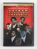"Sommore Thrice-Signed ""Latham Entertainment"" DVD (Beckett COA & JSA COA) at PristineAuction.com"