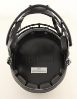 Randy Moss Signed Vikings Full-Size Eclipse Alternate Speed Helmet (Schwartz Sports COA) at PristineAuction.com