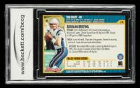 Tom Brady 2000 Bowman #236 RC (BCCG 10) at PristineAuction.com