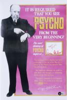 "Vera Miles & Marli Renfro Signed ""Psycho"" 12x18 Photo (Beckett COA) at PristineAuction.com"
