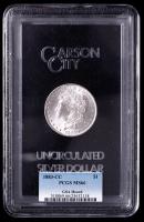 1883-CC Morgan Silver Dollar GSA Hoard (PCGS MS66) at PristineAuction.com