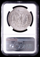 1903 Morgan Silver Dollar (NGC MS67+) at PristineAuction.com