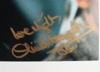 "Olivia Newton-John Signed ""Grease"" 12x18 Photo Inscribed ""Love"" (Beckett COA) at PristineAuction.com"