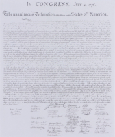 American Flag Flown Over the Capitol on July 14, 2021 (United States Senate COA) at PristineAuction.com