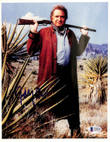 Johnny Cash Signed 8x10 Photo (Beckett LOA) at PristineAuction.com