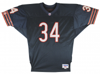 Walter Payton Signed Bears Jersey (Beckett LOA) at PristineAuction.com