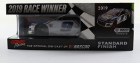 Chase Elliott LE #9 NAPA Auto Parts Charlotte Win 2019 Camaro ZL1 1:24 Scale Diecast Car at PristineAuction.com