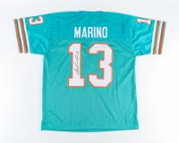 Dan Marino Signed Jersey (JSA Hologram) at PristineAuction.com