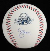 Yadier Molina Signed 2009 All-Star Game Baseball (JSA COA) at PristineAuction.com