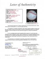 Michael Jordan Signed OAL Baseball (JSA LOA) at PristineAuction.com
