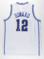 Dwight Howard Signed Magic Jersey (Beckett COA) (See Description) at PristineAuction.com