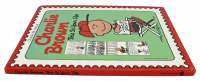 """Charles Schulz Signed """"Charlie Brown: This is Your Life"""" Hardcover Book Inscribed """"Best Wishes"""" (JSA LOA) at PristineAuction.com"""