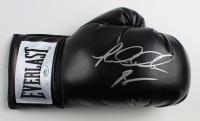 Riddick Bowe Signed Everlast Boxing Glove (Schwartz Sports COA) at PristineAuction.com