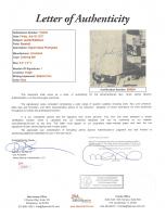 Jackie Robinson Signed Dodgers 6.5x9 Photo (JSA LOA) at PristineAuction.com