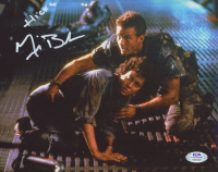 "Michael Biehn Signed ""Aliens"" 8x10 Photo Inscribed ""Hicks"" (PSA COA) at PristineAuction.com"
