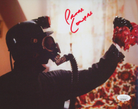 """Peter Cowper Signed """"My Bloody Valentine"""" 8x10 Photo (JSA COA) at PristineAuction.com"""