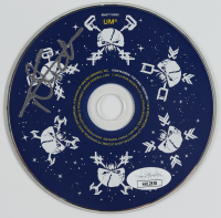 """Nicko McBrain Signed """"The Final Frontier"""" CD (JSACOA) at PristineAuction.com"""