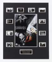 """""""Schindler's List"""" LE 8x10 Custom Matted Original Film / Movie Cell Display at PristineAuction.com"""