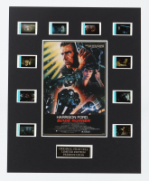 """""""Blade Runner"""" LE 8x10 Custom Matted Original Film / Movie Cell Display at PristineAuction.com"""