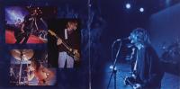 "Krist Novoselic Signed Nirvana ""Live at the Paramount"" Record Album Insert (JSA COA) at PristineAuction.com"