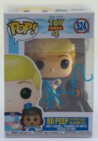 "Annie Potts Signed ""Toy Story 4"" #524 Bo Peep Funko Pop! Vinyl Figure (JSA COA) at PristineAuction.com"