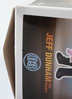Jeff Dunham Signed Comedians #03 Funko Pop! Vinyl Figure (JSA COA) at PristineAuction.com