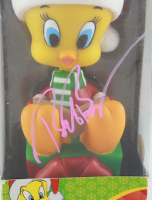 "Bob Bergen Signed ""Tweety"" Wacky Wobbler Bobble-Head (JSA COA) (See Description) at PristineAuction.com"