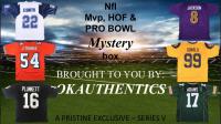 NFL, MVP, HOF & Pro Bowl Jersey Series V Mystery Box at PristineAuction.com