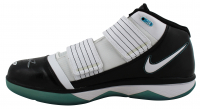 LeBron James Signed Pair of (2) Nike Zoom Soldier III Basketball Shoes (UDA COA) at PristineAuction.com