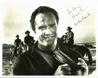 Marlon Brando Signed 8x10 Photo (JSA LOA) at PristineAuction.com