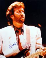 Eric Clapton Signed 16x20 Photo (JSA LOA) at PristineAuction.com