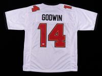 Chris Godwin Signed Jersey (JSA Hologram) at PristineAuction.com