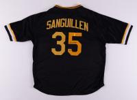 Manny Sanguillen Signed Jersey (RSA Hologram) at PristineAuction.com
