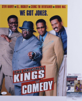 """Cedric The Entertainer Signed """"The Original Kings of Comedy"""" 12x18 Photo (JSA COA) at PristineAuction.com"""