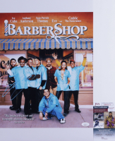 """Cedric The Entertainer Signed """"Barbershop"""" 12x18 Photo (JSA COA) at PristineAuction.com"""