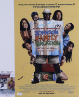 """Cedric The Entertainer Signed """"Johnson Family Vacation"""" 12x18 Photo (JSA COA) at PristineAuction.com"""