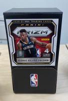 2020-21 NBA Prizm Full 36 Pack CT Gravity Box at PristineAuction.com