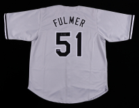 Carson Fulmer Signed Jersey (RSA Hologram) at PristineAuction.com
