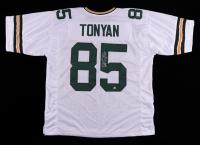 Robert Tonyan Signed Jersey (Beckett Hologram) at PristineAuction.com