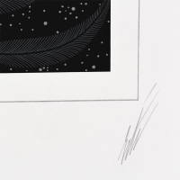"""Erte Signed """"Monte Carlo"""" Limited Edition 18x25 Serigraph AP Numbered XV/L at PristineAuction.com"""