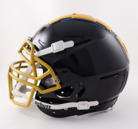 Daviyon Nixon Signed Iowa Hawkeyes Full-Size Authentic On-Field F7 Helmet (Beckett Hologram) (See Description) at PristineAuction.com
