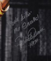"Patrick Renna Signed ""The Sandlot"" 22x27 Custom Framed Photo Display Inscribed ""You're Killing Me Smalls!"" (JSA COA) at PristineAuction.com"
