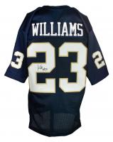 Kyren Williams Signed Jersey (JSA COA) at PristineAuction.com