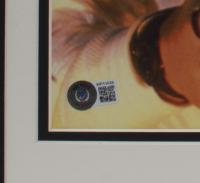 "Michael J. Fox & Christopher Lloyd Signed ""Back to the Future"" 24x30 Custom Framed Photo Display (Beckett Hologram & JSA Hologram) at PristineAuction.com"