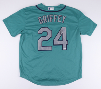 Ken Griffey Jr. Signed Mariners Jersey (PSA LOA) at PristineAuction.com