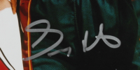 Gary Payton Signed SuperSonics 8x10 Photo (PSA Hologram) at PristineAuction.com