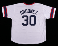 Magglio Ordonez Signed Jersey (RSA Hologram) at PristineAuction.com