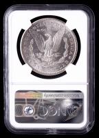 1881-S Morgan Silver Dollar (NGC MS68) at PristineAuction.com