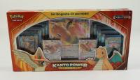 Pokemon TCG: Kanto Power Collection (Dragonite-EX) (See Description) at PristineAuction.com